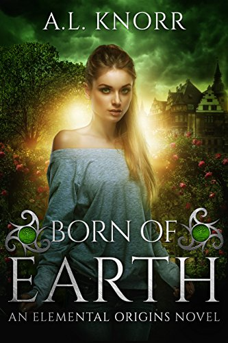 Free: Born of Earth