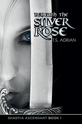 Free: Beneath the Silver Rose