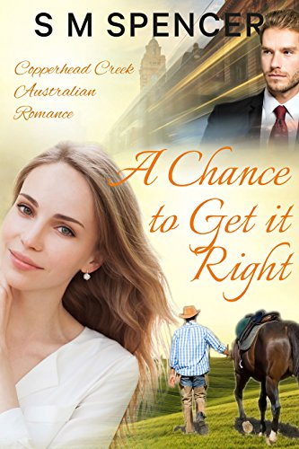Free: A Chance to Get it Right