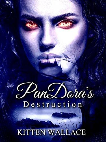 PanDora's Destruction
