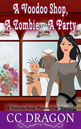 A Voodoo Shop, A Zombie, And A Party