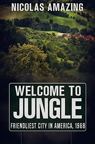 Free: Welcome to Jungle