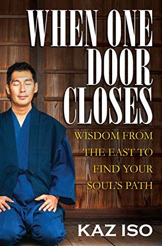 Free: When One Door Closes