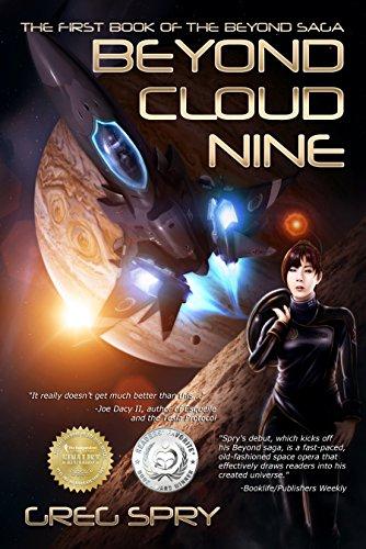 Free: Beyond Cloud Nine