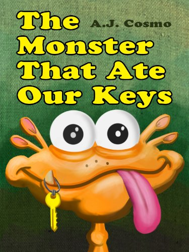 Free: The Monster That Ate Our Keys