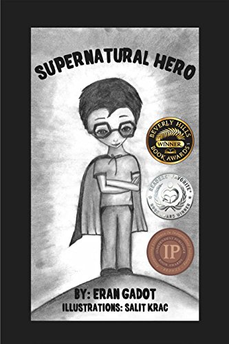 Supernatural Hero