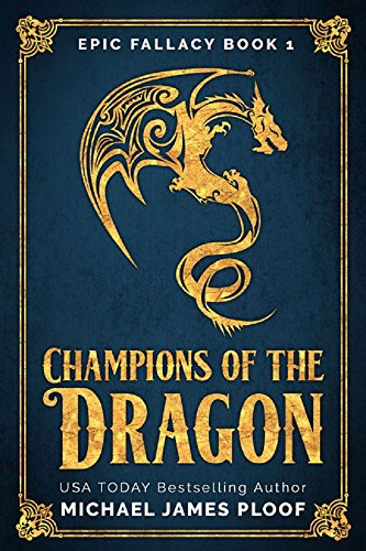Champions of the Dragon