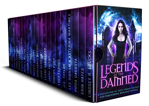 Legends of the Damned