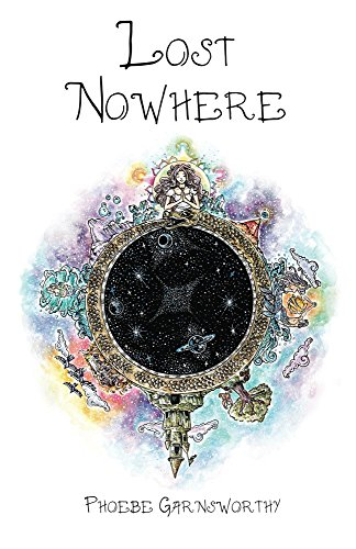 Free: Lost Nowhere