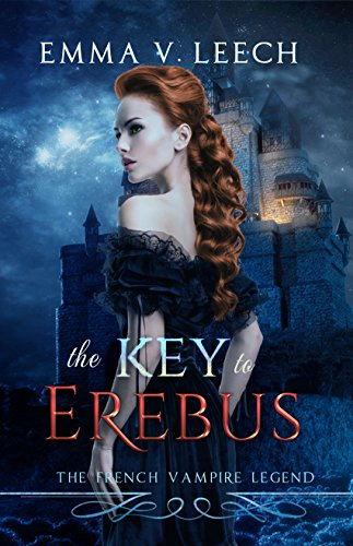 Free: The Key to Erebus