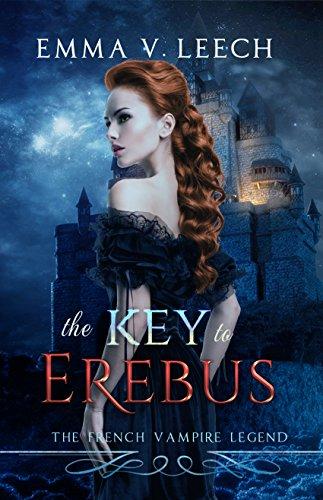Free: The Key to Erebus