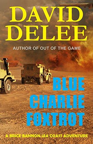 Blue Charlie Foxtrot