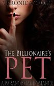 Free: The Billionaire's Pet