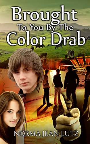 Free: Brought To You By The Color Drab
