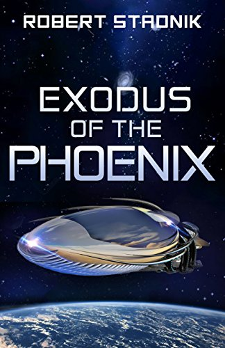 Exodus Of The Phoenix