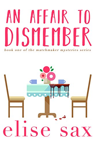 Free: An Affair to Dismember