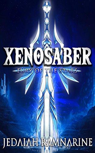 Xenosaber, Fury of the Stars