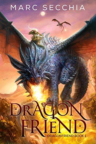Free: Dragonfriend