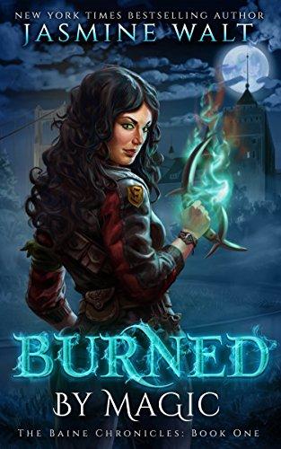 Free: Burned By Magic