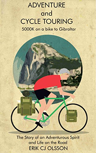 Free: Adventure and Cycle Touring