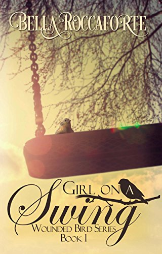 Free: Girl on a Swing