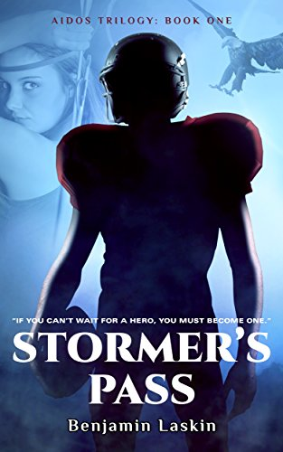 Free: Stormer's Pass