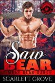 Saw Bear