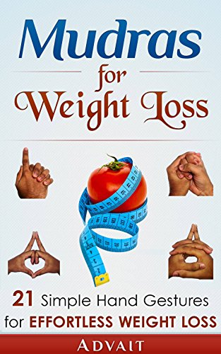 Free: Mudras for Weight Loss