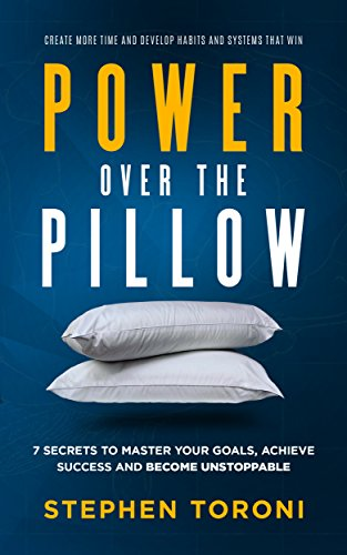 Power Over The Pillow