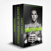 Free: Bare Back With The Quarterback (Boxed Set)