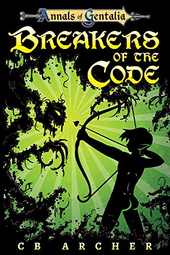 Free: Breakers Of The Code