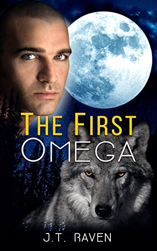 Free: The First Omega (Gay Romance)