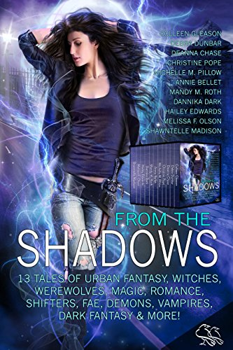 From the Shadows (Boxed Set)