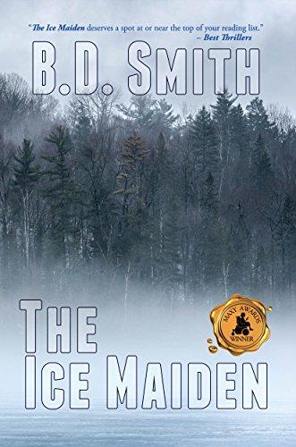 Free: The Ice Maiden