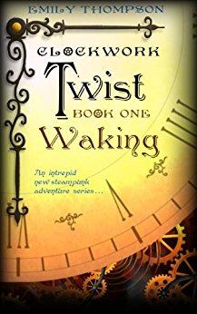 Free: Clockwork Twist, Waking