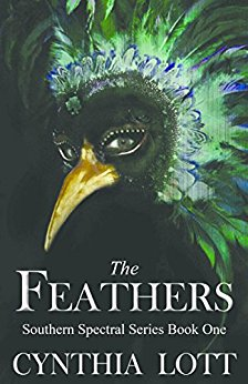 The Feathers (Paranormal Mystery)