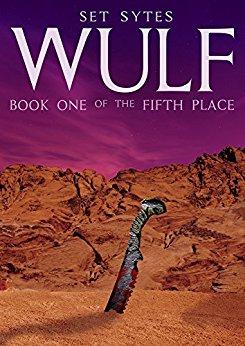 Free: WULF (Sci-Fi)