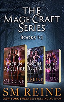 The Mage Craft Series