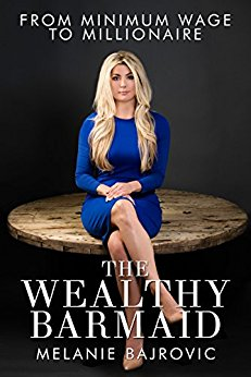 Free: The Wealthy Barmaid