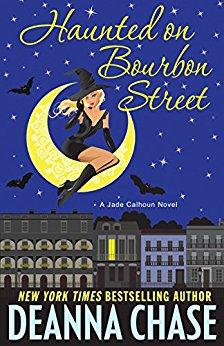Free: Haunted on Bourbon Street