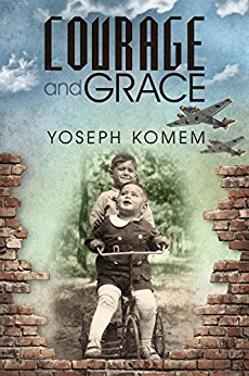 Free: Courage and Grace