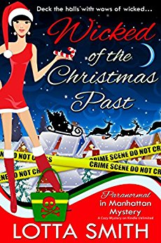 Free: Wicked of the Christmas Past