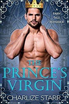 The Prince's Virgin