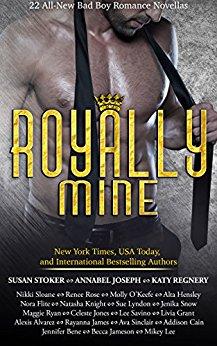 Royally Mine