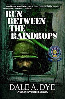 Run Between the Raindrops