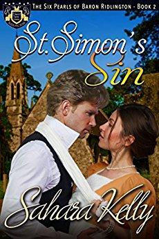 St. Simon's Sin