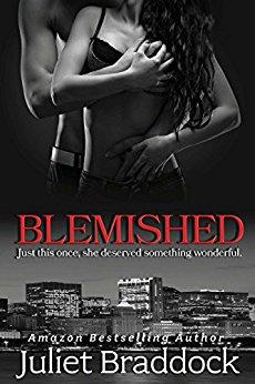 Blemished