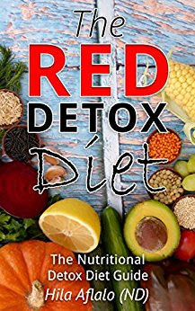 Free: The Red Detox Diet
