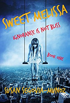 Sweet Melissa Ignorance is not Bliss