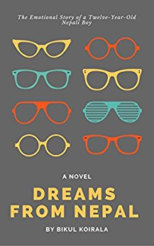 Free: Dreams from Nepal